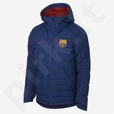 Striukė futbolininkams Nike Sportswear FC Barcelona M AH7322-455