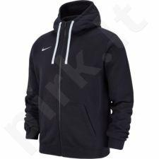 Bliuzonas  treniruotėms Nike Hoodie FZ FLC TM Club 19 M AJ1313-010