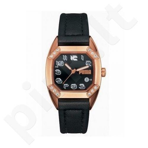Laikrodis Puma PU238F70228