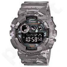 Vyriškas laikrodis Casio G-Shock GD-120CM-8ER