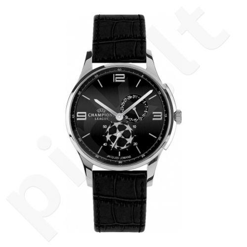 Vyriškas laikrodis Jacques Lemans U-33A