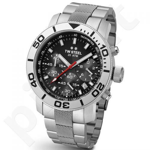 Vyriškas laikrodis TW Steel TW706