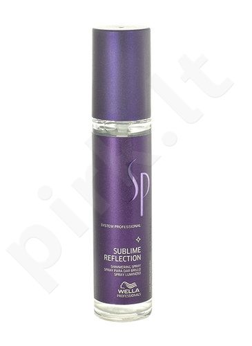 Wella SP Sublime Reflection Shimmering purškiklis, kosmetika moterims, 40ml