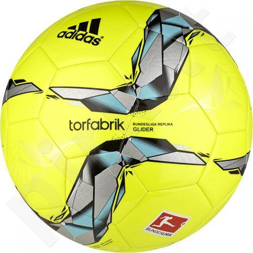 Futbolo kamuolys Adidas DFL Glider Bundesliga AO3242