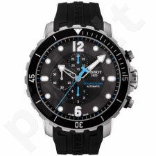 Vyriškas laikrodis Tissot T066.427.17.057.02