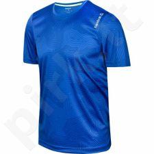 Marškinėliai bėgimui  Reebok Running Essentials Short Sleeve Tee M AI1020