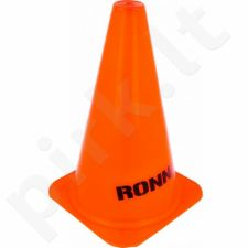 Stovelis be skylučių Ronnay 30 cm oranžinis