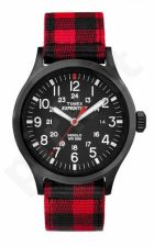 Laikrodis TIMEX EXPEDITION TW4B02000