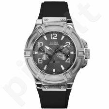Vyriškas GUESS laikrodis W0247G4