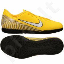 Futbolo bateliai  Nike Mercurial Vapor 12 Club Neymar IC Jr AO9477-710
