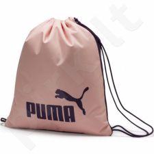 Krepšys batams Puma Phase Gym Sack 074943 14