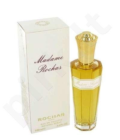 Rochas Madame, tualetinis vanduo (EDT) moterims, 100 ml