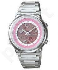 Moteriškas Casio laikrodis LAW-25D-4A