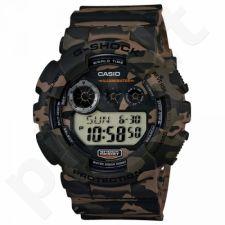 Vyriškas laikrodis Casio G-Shock GD-120CM-5ER