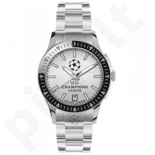 Vyriškas laikrodis Jacques Lemans U-30E