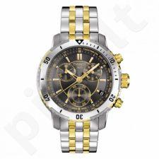 Vyriškas laikrodis Tissot PRS 200 T067.417.22.051.00