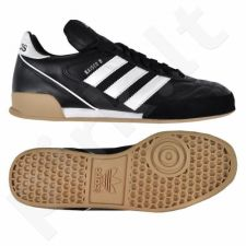 Futbolo batai Adidas  Kaiser 5 Goal Leather IN 677358