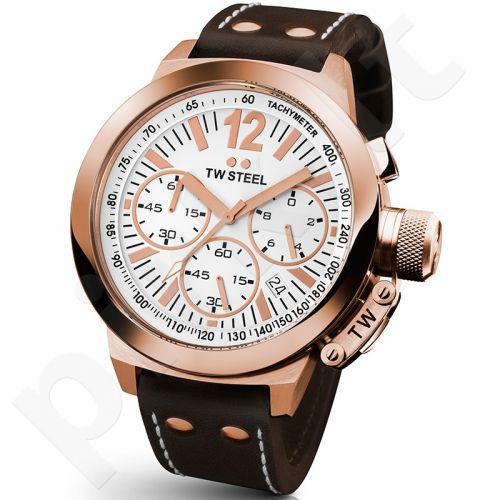 Vyriškas laikrodis TW Steel CE1019