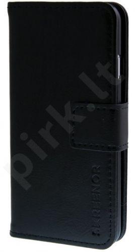 SCREENOR PREMIUM LEATHER IPHONE 6 BLACK