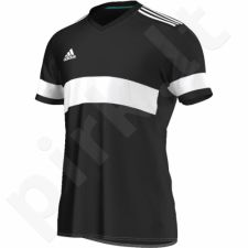 Marškinėliai futbolui Adidas KONN16 JSY M AJ1365
