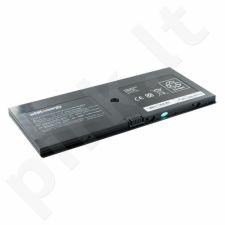 Nešiojamo kompiuterio baterija Whitenergy HP ProBook 5310M 14.4-14.8V 2600mAh