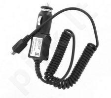 Nokia 3310 automobilinis įkroviklis Maxpower juodas