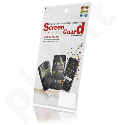 LG L7 ekrano plėvelė Telemax permatoma