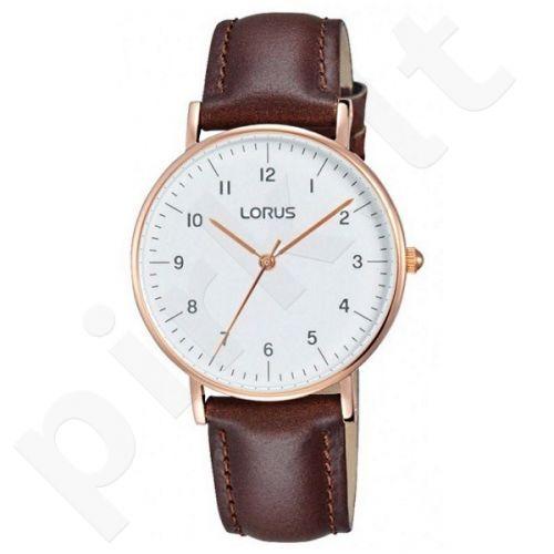 Moteriškas laikrodis LORUS RH802CX-9