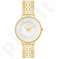 Moteriškas laikrodis BELMOND CRYSTAL CRL571.130