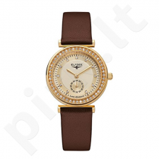 Moteriškas laikrodis ELYSEE Classic 44007