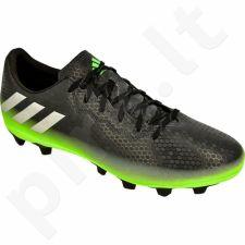 Futbolo bateliai Adidas  Messi 16.4 FxG M AQ3526