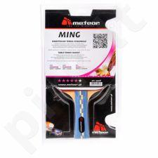 Raketė stalo tenisui Meteor Ming 15008