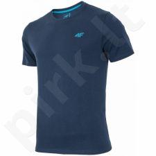 Marškinėliai 4f M H4L17-TSM002