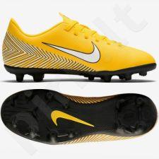 Futbolo bateliai  Nike Mercurial Vapor 12 Club Neymar MG Jr AO9472-710