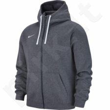 Bliuzonas  treniruotėms Nike Hoodie FZ FLC TM Club 19 M AJ1313-071