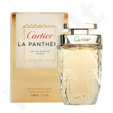 Cartier La Panthere Legere, EDP moterims, 25ml
