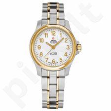 Moteriškas laikrodis Swiss Military by Chrono SM30138.04