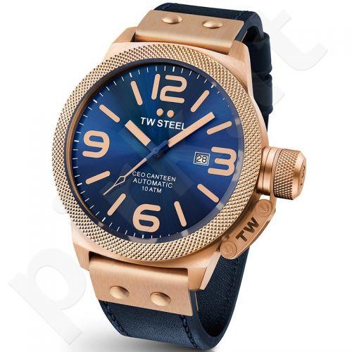 Vyriškas laikrodis TW Steel CE1201