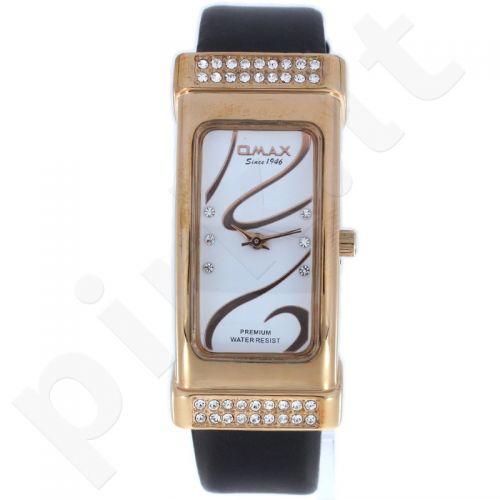 Moteriškas laikrodis Omax GC04R32I