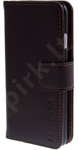 SCREENOR PREMIUM LEATHER IPHONE 6 BROWN