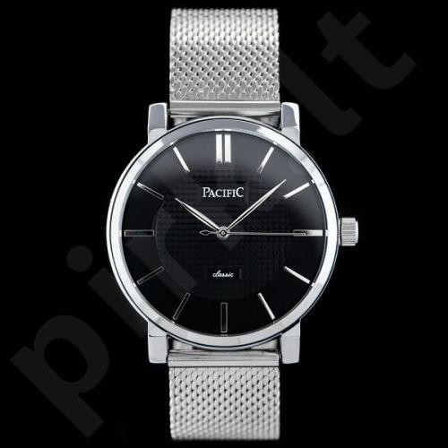 Moteriškas PACIFIC laikrodis PC7005SJ