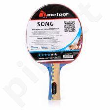 Raketė stalo tenisui Meteor Song 15006