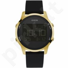 Vyriškas GUESS laikrodis W0787G1