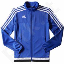 Bliuzonas  treniruotėms Adidas Tiro 15 Training Jacket Junior S22329
