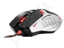 Žaidimų pelė A4Tech Bloody Gaming TL80 Terminator