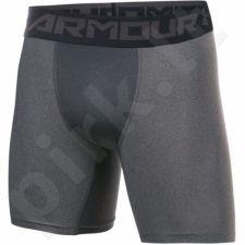 Kompresiniai šortai Under Armour HeatGear® Mid M 1289566-090
