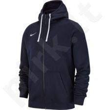 Bliuzonas  treniruotėms Nike Hoodie FZ FLC TM Club 19 M AJ1313-451