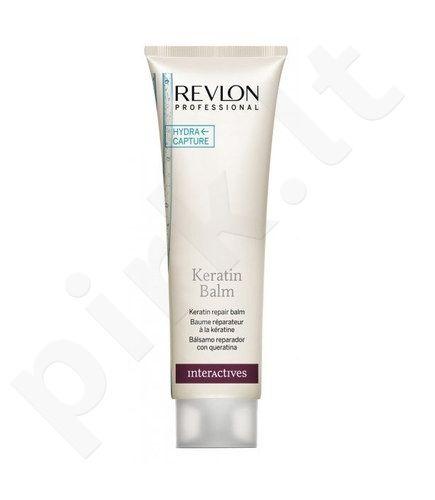 Revlon Keratin atstatomasis balzamas, 150ml, kosmetika moterims