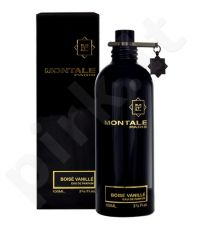 Montale Paris Boise Vanille, EDP moterims, 100ml