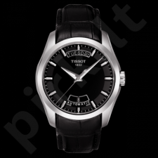 Vyriškas laikrodis Tissot Counturier T035.407.16.051.00